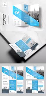 Avery Tri Fold Brochure Templates Company Tri Fold Brochure Template Psd This Template Gives