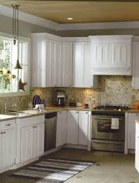 62 Types Wonderful Country White Kitchen Ideas With Travertine