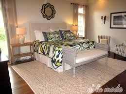 Bold Design Master Bedroom Rugs Plain Ideas  Best Ideas About - Bedroom rug placement