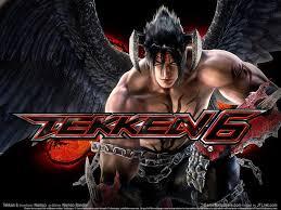 3d Game Wallpaper - Tekken 6 Game For ...