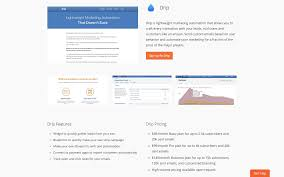 the best email marketing apps to send drip campaigns the picking a great drip email tool