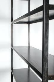 steel book shelf custom steel bookcase image 4 steel bookshelves