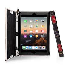 BookBook for <b>iPad</b> | Hardback <b>leather case</b> – Twelve South