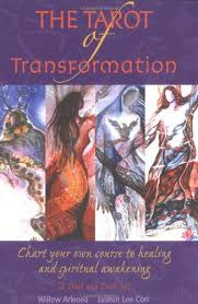 9781578632398 The Tarot Of Transformation Chart Your Own