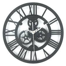 large stopwatch wall clock giant stopwatch wall clock large silver round pocket watch wall clock station