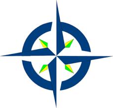 Compass Logos Clipart