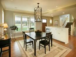 cape cod interior design dining