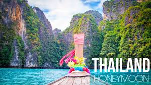 Complete Guide to a Thailand Honeymoon   Destinations \u0026 Itinerary