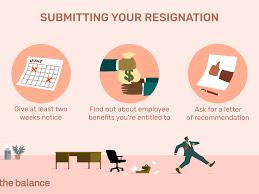 Design Change Note Format Resignation Letter Format
