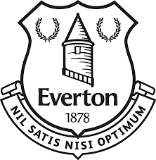 Have the name and number of your favourite player, or even your own combination, printed across the back and add the official premier league badges! Everton Football Club Logo Download Vector