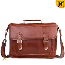 leather buckle briefcase cw950700 cwmalls com