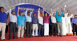 SLFP central committee meets today