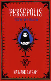 Image result for persepolis cover