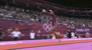 floor gymnastics gabby. Tap To Play GIF Floor Gymnastics Gabby