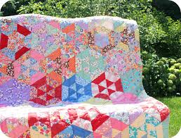 How to Quilt with Recycled Materials - QuiltWoman.com ... & IMG_0443 Adamdwight.com