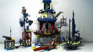 LEGO Ninjago Video Review : City of Stiix [Français] - YouTube