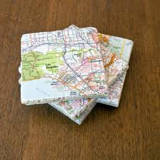 map coaster are you struggling to figure out what to get your favorite newlyweds