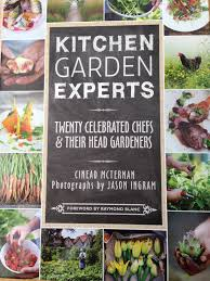 Kitchen Garden Foods Brilliant Book Kitchen Garden Experts A Woolly Green