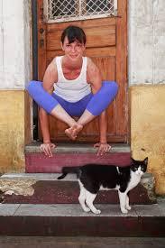 About Céline   céline antoine yoga