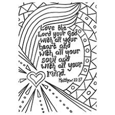 Small Picture Top 10 Free Printable Bible Verse Coloring Pages Online
