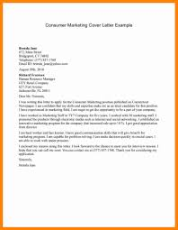 15 Marketing Cover Letter Templates New Hope Stream Wood