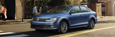 2018 Vw Jetta Trim Level Comparison