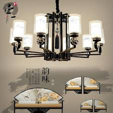 chandelier simple new chandelier villa duplex building living room large chandelier simple iron bedroom restaurant glass chandelier simple