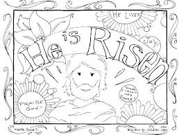 Religious Coloring Pages For Preschoolers Christian Sheets Toddlers