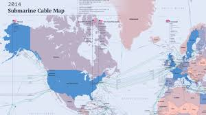 10 facts about the internet s undersea cables mental floss