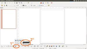 office drawing tools. Screenshoot-with-steps Office Drawing Tools W