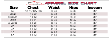 Next Direct Size Chart Sizing Charts Custom Order Forms