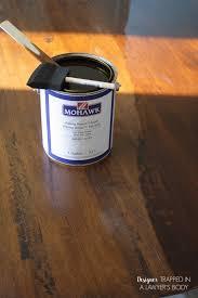 diy refinishing furniture without sanding. learn how to refinish a table without sanding or stripping! i had no diy refinishing furniture d