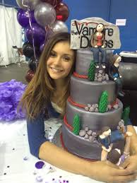 Image result for nina dobrev 2015 SELF