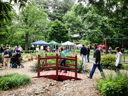 urban gardening festival
