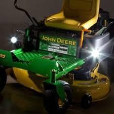 john deere headlight kit for z225 z255 z335e z355e bm24357 ebay John Deere Z225 Zero Turn image is loading john deere headlight kit for z225 z255 z335e
