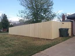 Fence Oklahoma City