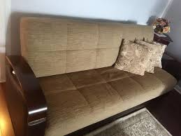 luna convertible sofa bed by istikbal