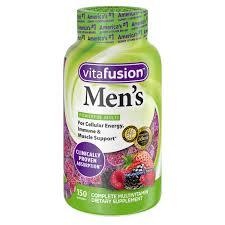 <b>Men's Multivitamin</b> | vitafusion™