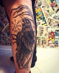 славянские и скандинавские татуировки идеи для татуировок