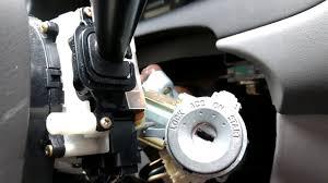 Toyota Corolla Fog Switch Intermittent Wiper Switch Install