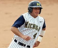 Pickens Leaves Michigan for Pro Contract With Indians - University of  Michigan Athletics