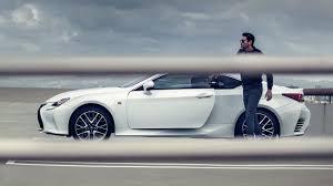 2018 Lexus RC - Luxury Coupe | Lexus.com