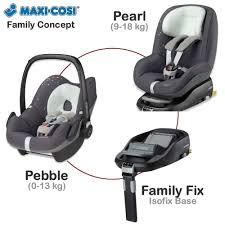 maxi cosi familyfix isofix car seat base babythingz
