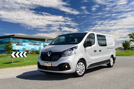 2018 renault trafic.  trafic renault trafic crew 2 in 2018 renault trafic
