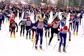 Лыжные шаги виды Техника классических лыжных ходов реферат Основным элементом одновременных ходов является одновременное отталкивание палками Этот элемент общий для всех ходов и удобнее его анализировать на