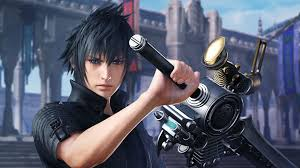 Dissidia Final Fantasy Gets New Trailer Showing Noctis In