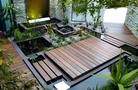 Hot Tub Backyard Ideas Plans Cool Design