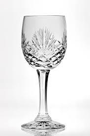 zawiercie majestic red wine 170ml glass
