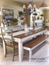 Best + Kitchen Table With Bench Ideas Only On Dining