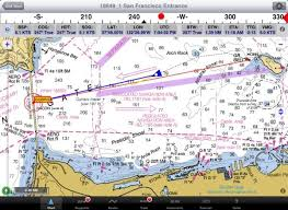 Chart Folio System Of The Ship Six Navigation Apps For The 21st Century Captain